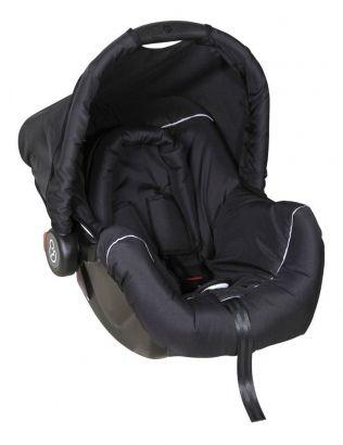 Bebê Conforto Piccolina Galzerano Dispositivo Retenção Até 13 Kg