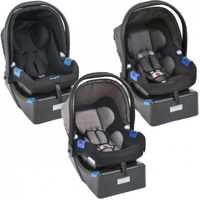 Bebê Conforto Touring X De 0 a 13kg + Base Para Auto Touring - Burigotto