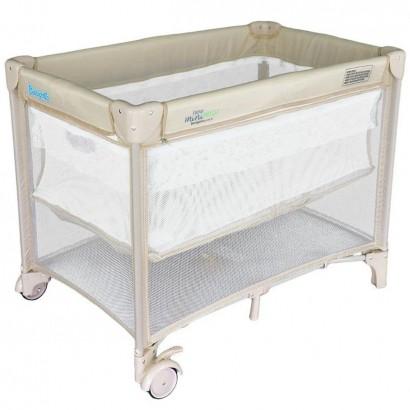 Berço Para Bebê New Mini Suporta Até 15 Kg - Burigotto