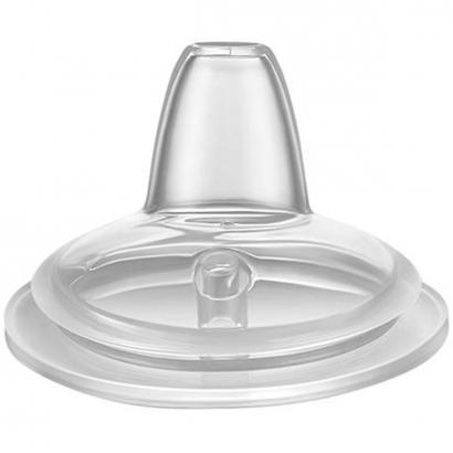 Bocal de Reposição First Moments 100% Silicone Para +4 Meses Livre de BPA Fisher-Price