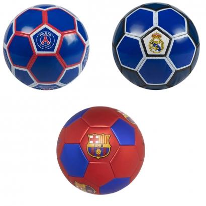 Bola de Futebol Europeu Oficial Tamanho 5 Com Costura Maccabi Art
