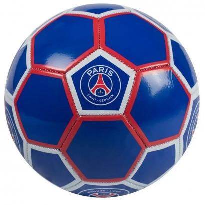 Bola de Futebol PSG Oficial Tamanho 5 Com Costura Maccabi Art