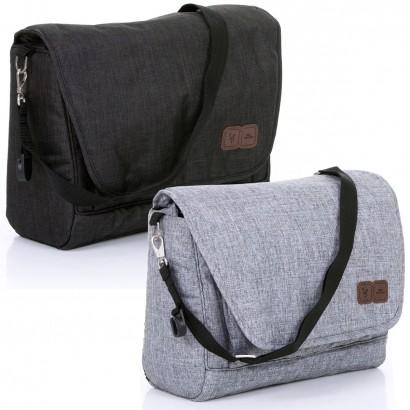 Bolsa Maternidade Fashion Bag Diversos Compartimentos - Abc Design
