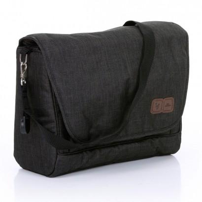 Bolsa Maternidade Fashion Bag Diversos Compartimentos Piano - Abc Design