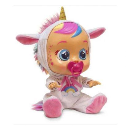 Boneca Cry Babies Dreamy MultiKids