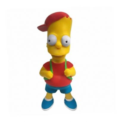 Boneco Multikids The Simpsons Bart BR499