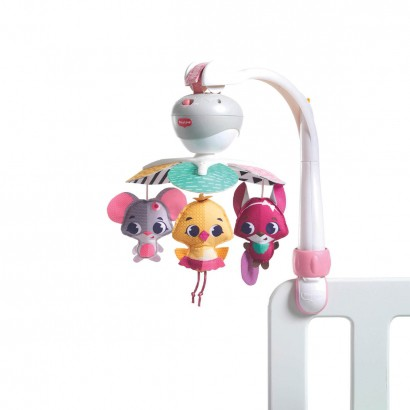 Brinquedo de Berço Mobile Tiny Princess Tales
