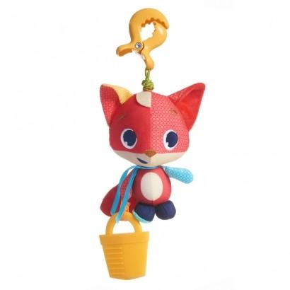 Brinquedo Para Bebe Jitter Christopher - Tiny Love
