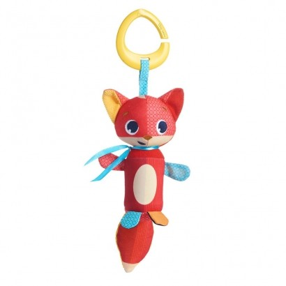 Brinquedo Para Bebe Wind Chime Christopher - Tiny Love