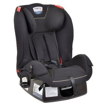 Cadeirinha de Bebê Para Auto Matrix Evolution k Dot Bege Burigotto Até 25 Kg