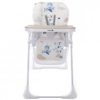 Cadeira de Alimentação Infantil Feed Blue Sky De 6 Meses Até 23Kg - Safety 1St