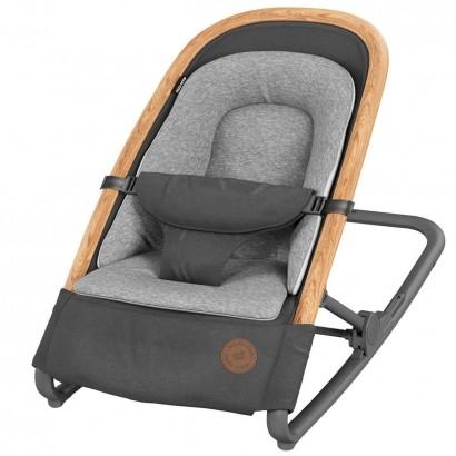 Cadeira de Descanso Para Bebê Bouncer Kori Maxi-Cosi Essential Graphit
