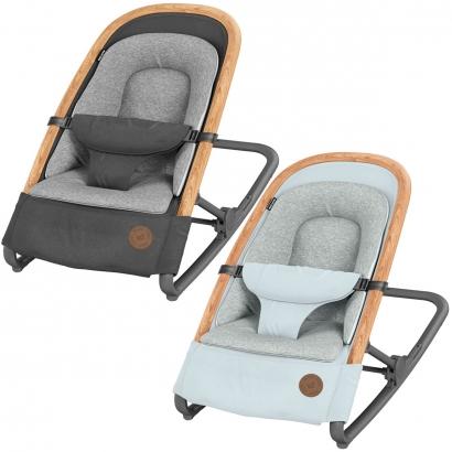 Cadeira de Descanso Para Bebê Reclinavel Balança Bouncer Até 9 Kg Kori Maxi-Cosi Essential