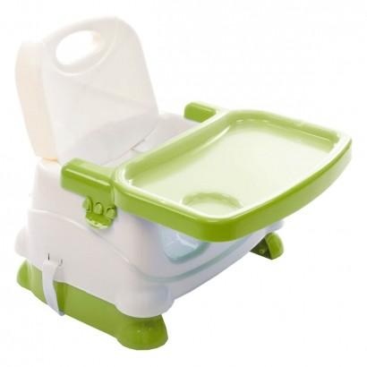 Cadeira De Refeição Bebê Fun Voyage Verde