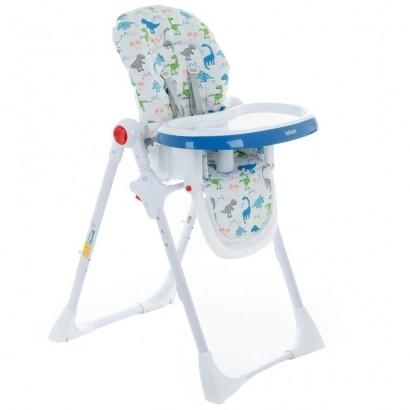 Cadeira de Refeição Infantil Appetito Dinossauros Desmontável Até 23 Kg - Infanti