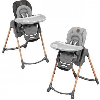 Cadeira de Refeição Infantil Minla Essential Até 30Kg Maxi-Cosi