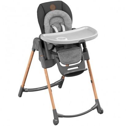 Cadeira de Refeição Infantil Minla Essential Graphite Até 30 Kg Maxi-Cosi
