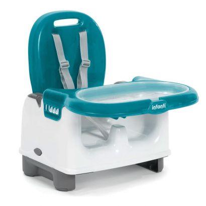Cadeira de Refeiçao Mila Azul