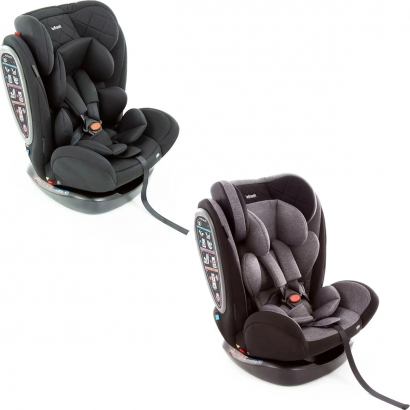 Cadeira Infantil Para Automovel Vita Infanti