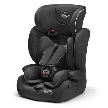 Cadeirinha Cadeira Para Auto Elite Preto Multikids Baby BB517