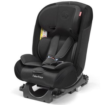 Cadeira Para Auto Isofix Até 36kg Reclinável Fisher Price