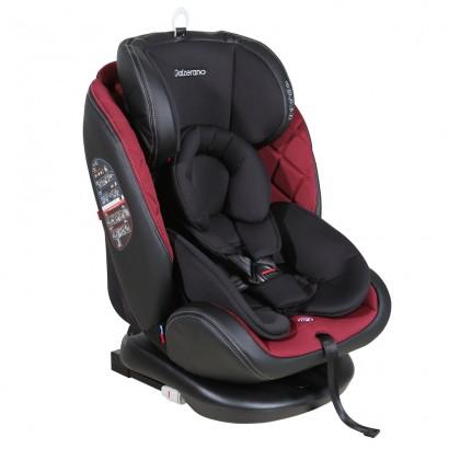 Cadeira Para Auto Gaia Vinho 9 a 36 Kg - Galzerano