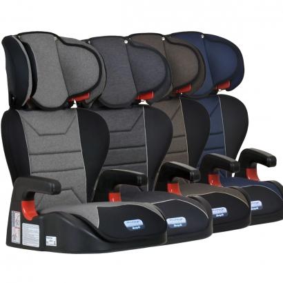 Cadeira Para Auto Reclinável 15 A 36 Kg Ajustavel Cadeirinha Bebê Infantil Protege Burigotto