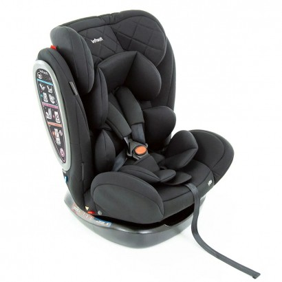 Cadeira Para Auto Vita Infanti 0 Meses Até 36 Kg