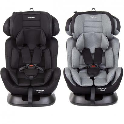 Cadeirinha Auto Bebê Criança 0 Até 36Kg Bebê Conforto Legacy Voyage