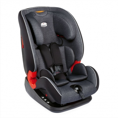 Cadeirinha Bebê Para Auto Bebê Conforto Criança 1 Ano Até 12 Anos 9Kg Até 36Kg Akita Chicco Intrigue