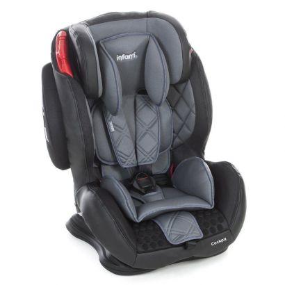 Cadeira Para Auto Cadeirnha Infanti Cockpit Grafito 9 A 36 Kg Safety 1ST