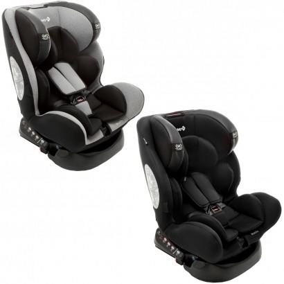 Cadeirinha de Bebê Para Auto Multifix Do Nascimento aos 36Kg - Safety 1St