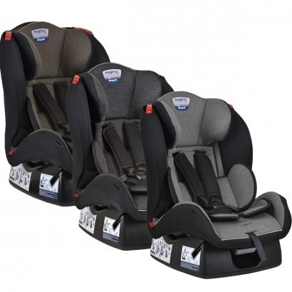 Cadeirinha de Bebê Para Carro Matrix Evolution K Burigotto Até 25 Kg