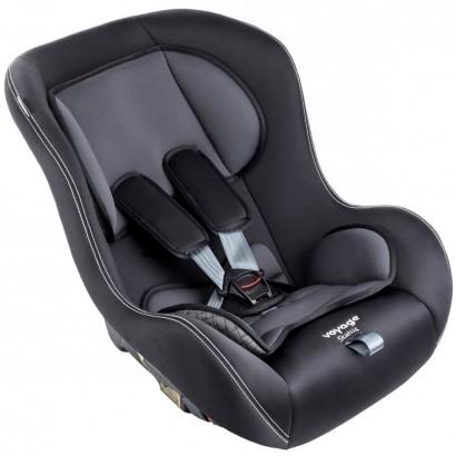 Cadeirinha de Bebê Status Para Auto De 0 Meses Até 25Kg Preto - Voyage