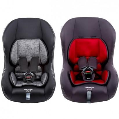 Cadeirinha de Bebê Status Para Auto De 0 Meses Até 25Kg - Voyage