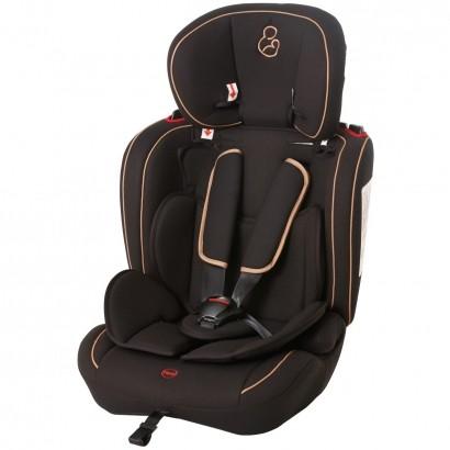 Cadeirinha Para Auto de Bebê Galzerano Ravi Camel De 9 a 36Kg