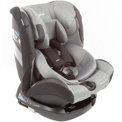 Cadeirinha Para Auto Infantil Ottima Fx Isofix De 0 a 36 Kg - Infanti