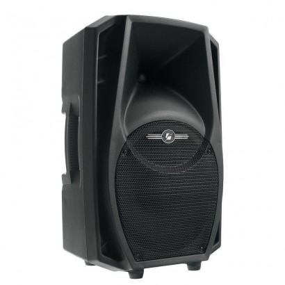 Caixa De Som Acústica Frahm Ps-10 150w Passiva Profissional