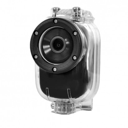 Camera Full HD A prova de Agua Sports Cam