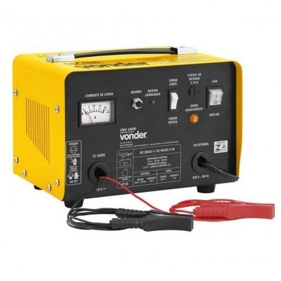 Carregador de Bateria CBV1600 127V Vonder