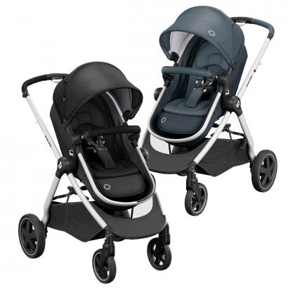 Carrinho de Bebê Anna² Maxi Cosi Até 15kg Passeio Essential