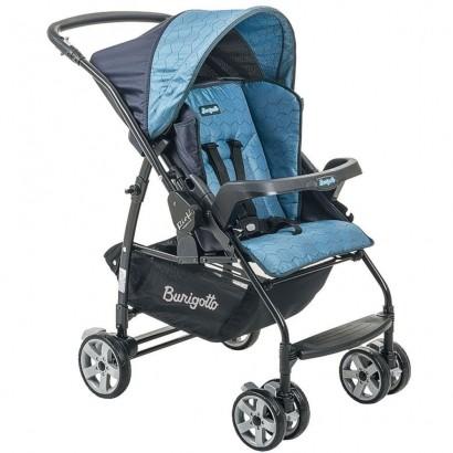 Carrinho de Bebê Burigotto Rio K Reversível