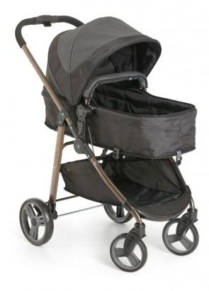 Carrinho De Bebê Olympus Até 15 Kg - Galzerano