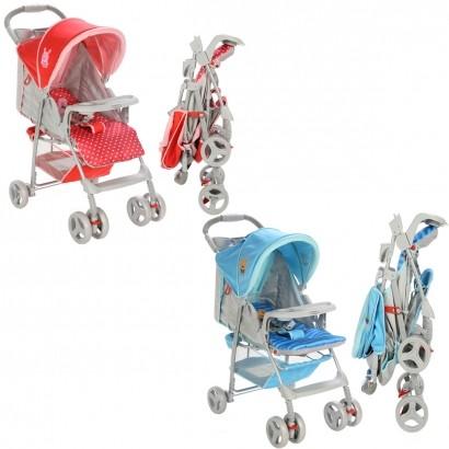 Carrinho de Bebê Passeio e Berço Fit Do Nascimento Aos 15Kg - Voyage