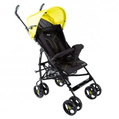 Carrinho de Bebê Umbrella Spin Neo Suporta Até 15Kg - Infanti