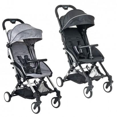Carrinho de Passeio Bebê Reclinável Up De 0 a 15kg Ultra Compacto - Burigotto
