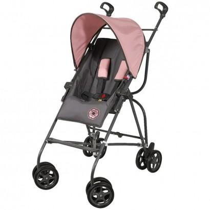 Carrinho de Passeio Reclinável Para Bebês Até 15Kg Galzerano