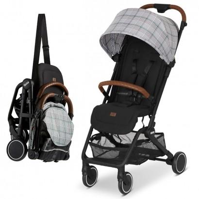 Carrinho de Bebê Reclinável De 0 meses até 15kg Ping - Abc Designn