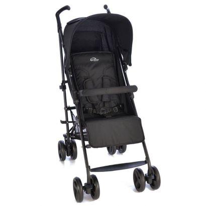 Carrinho de Bebê Sprinter Black Burigotto IXCA5101PRC42
