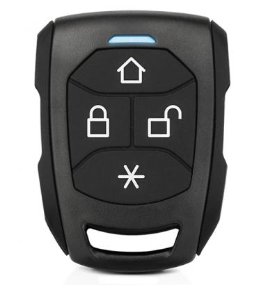 Controle para Alarme Automotivo Taramps TR2